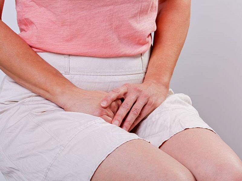عفونت ادراری زنان