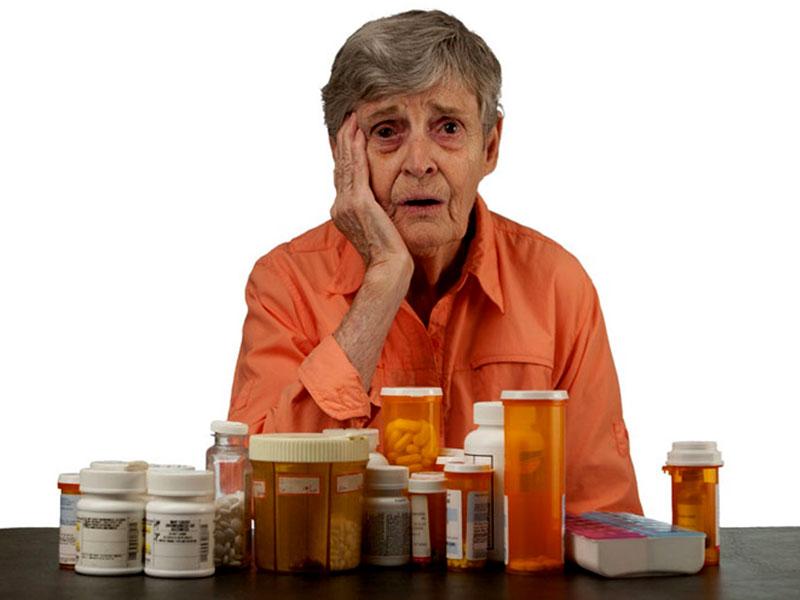 جلوگیری از عوارض سالخوردگی