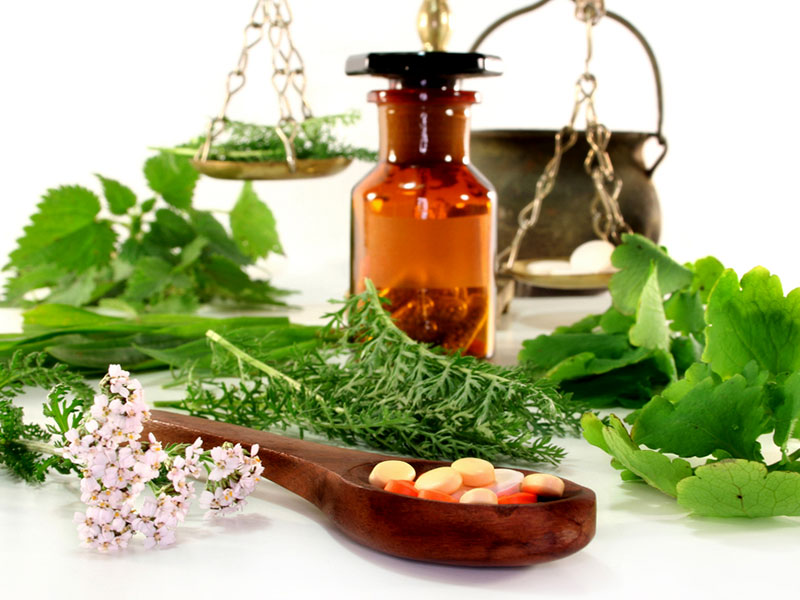 انواع داروی گیاهی سنگ کلیه