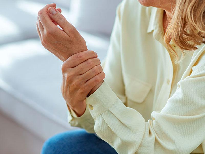 اهمیت درمان طبیعی روماتیسم مفصلی