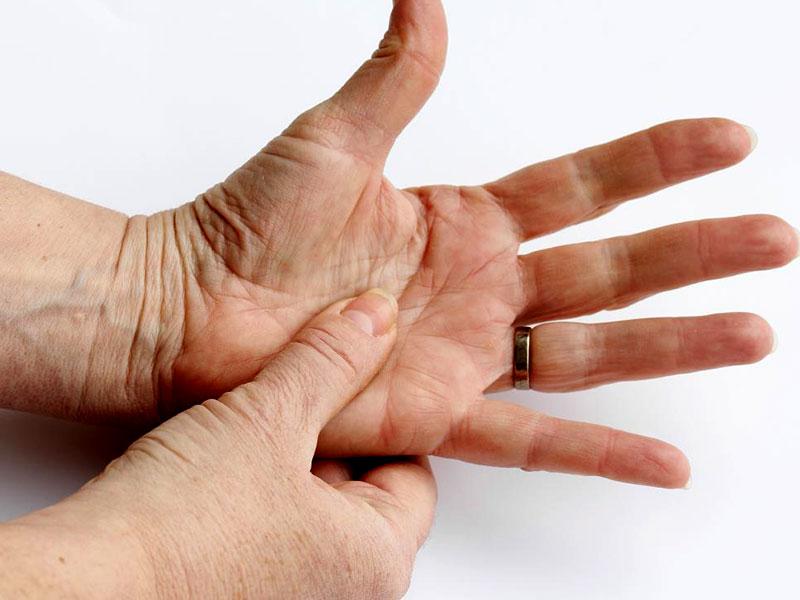 انواع بیماری روماتیسم مفصلی