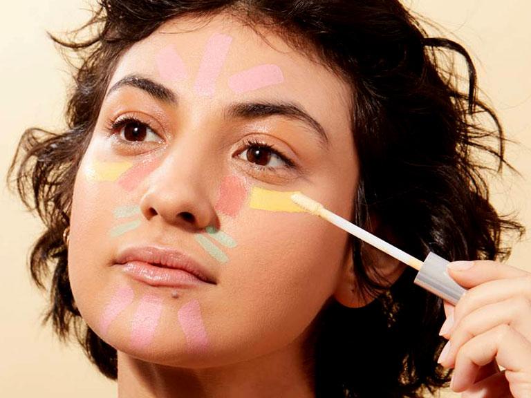 اصلاح کننده های پوست