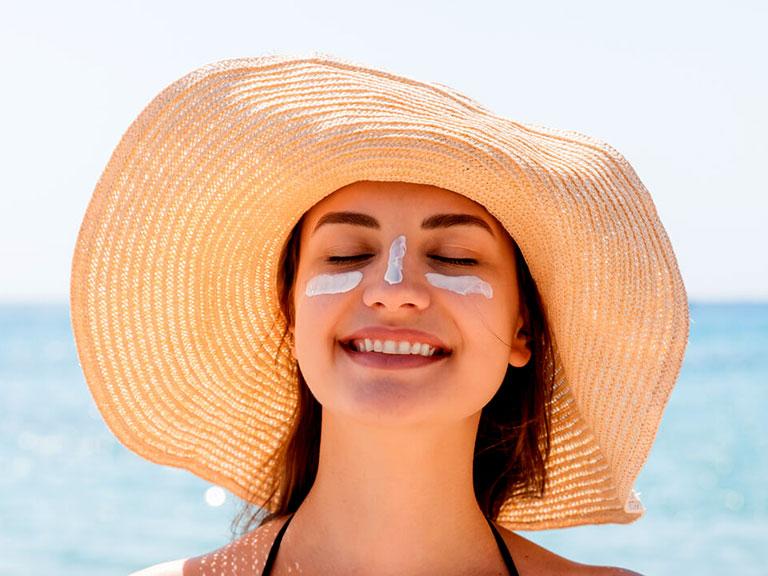 لزوم استفاده از ضد آفتاب