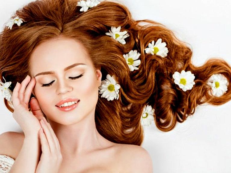 روش مناسب برای خشک کردن موها