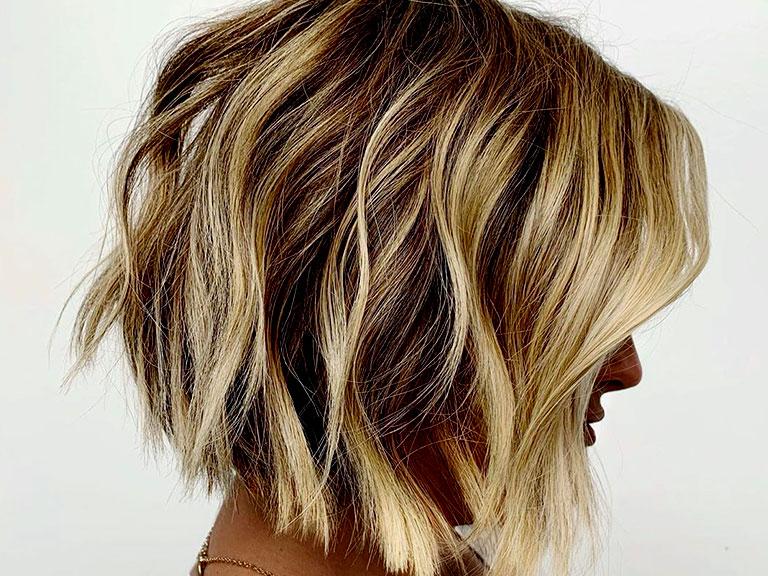 انواع مدل موی کوتاه ترند 2021