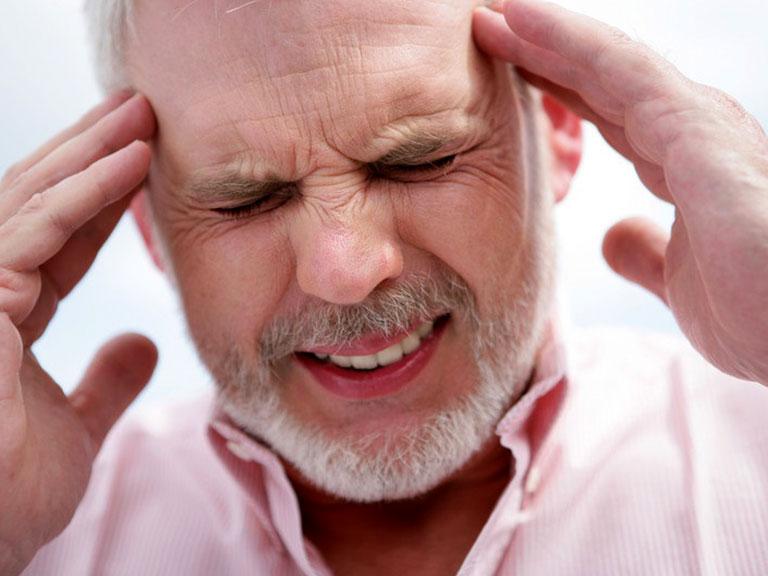 درمان گیاهی انواع سردرد