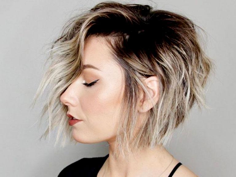 مدل موی کوتاه زنان