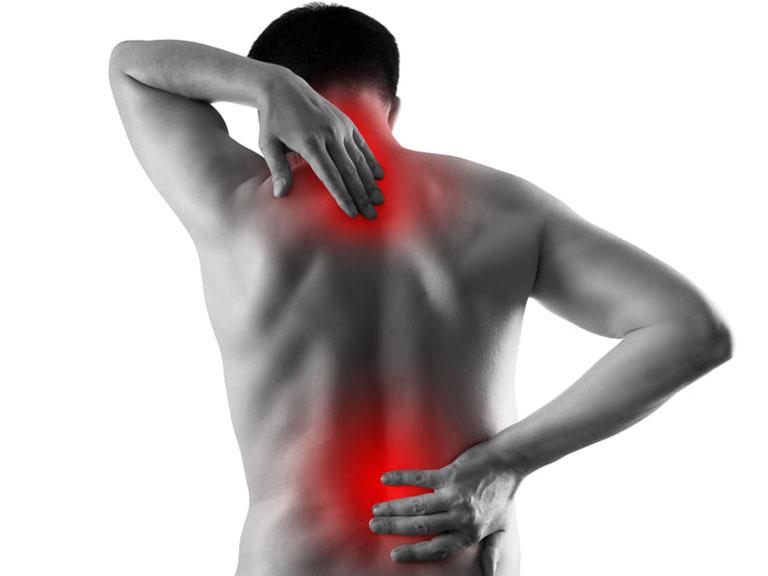 علت درد عضلات