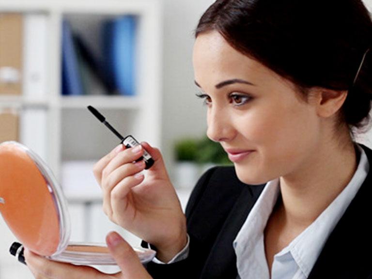 آرایش برای محل کار