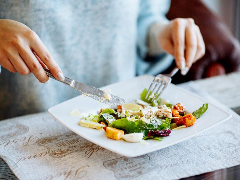 مصرف شام کم حجم