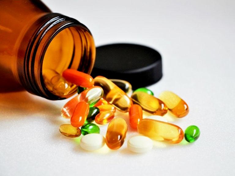 انواع مولتی ویتامین