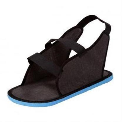 تصویر کفش مخصوص گچ سایز L پاکسما
